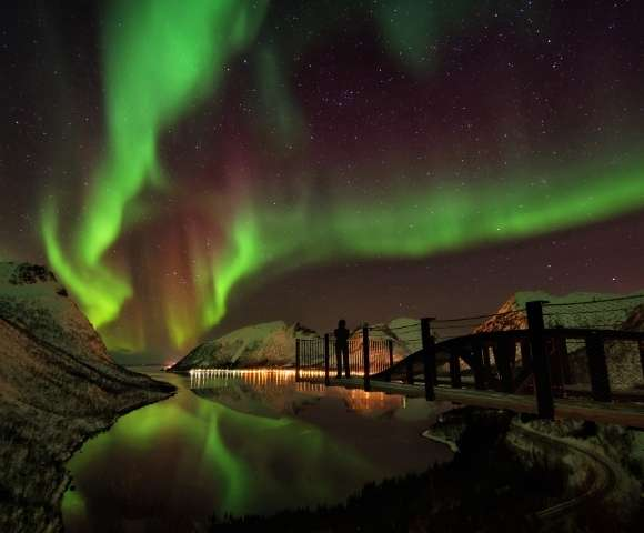 Exclusive Northern Lights and European River Discovery Image 1