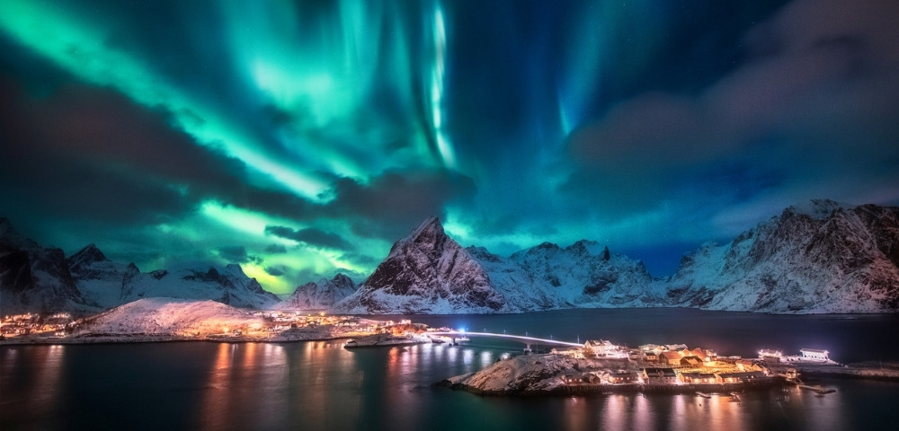 Exclusive Northern Lights and European River Discovery Main Image