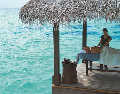 Escape to the Majestic Maldives - Gallery Image