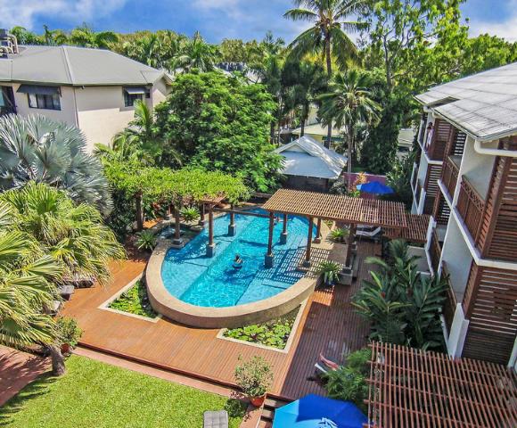 Freestyle Resort Port Douglas Main Image