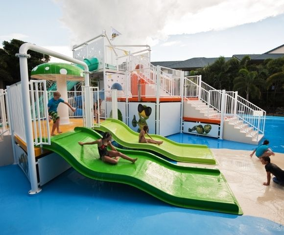 Turtle Beach Resort Gold Coast Image 1