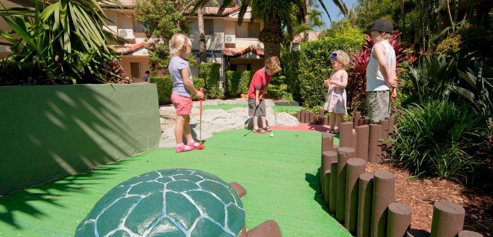 Turtle Beach Resort Gold Coast Image 4