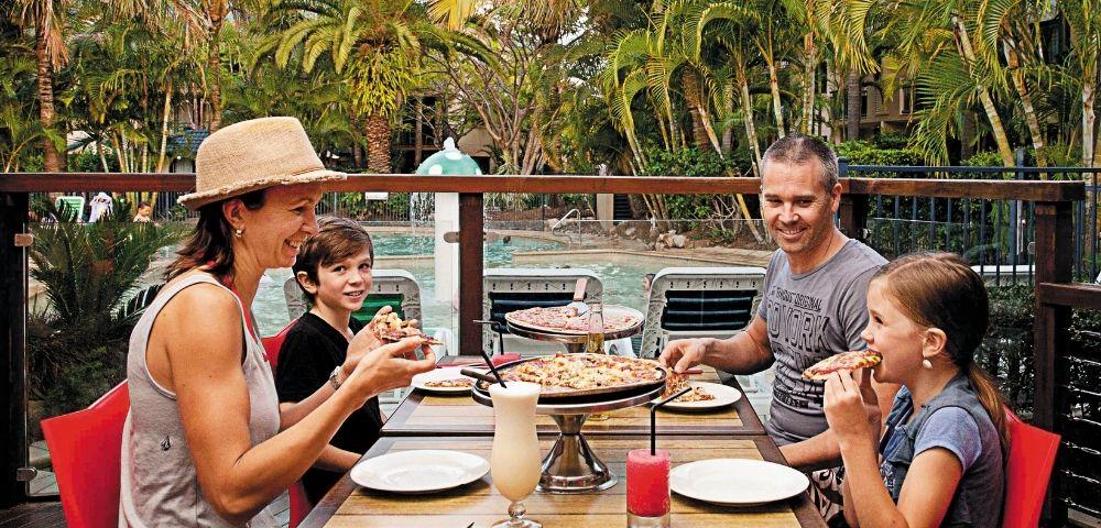 Turtle Beach Resort Gold Coast Image 3