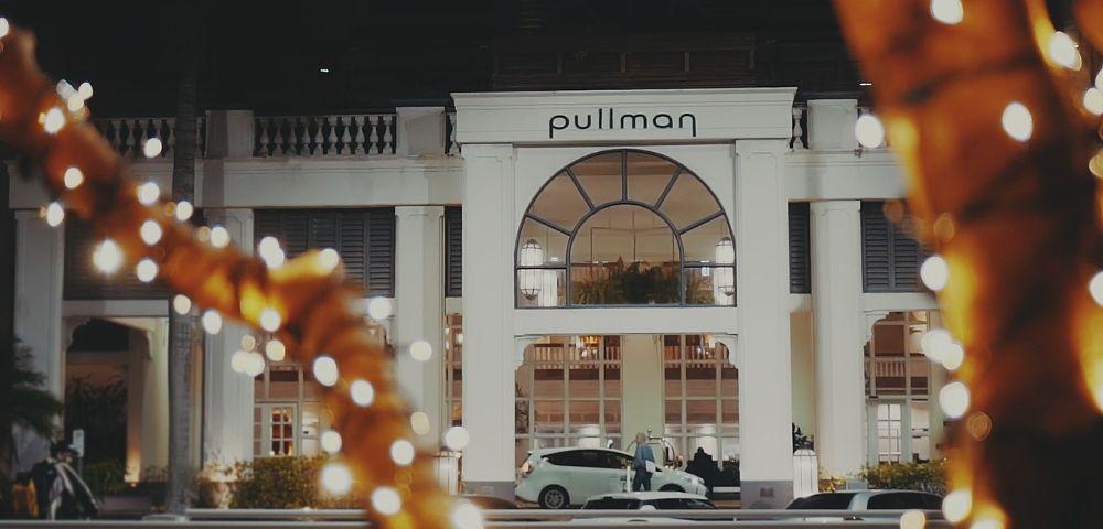 Pullman Cairns International Main Image