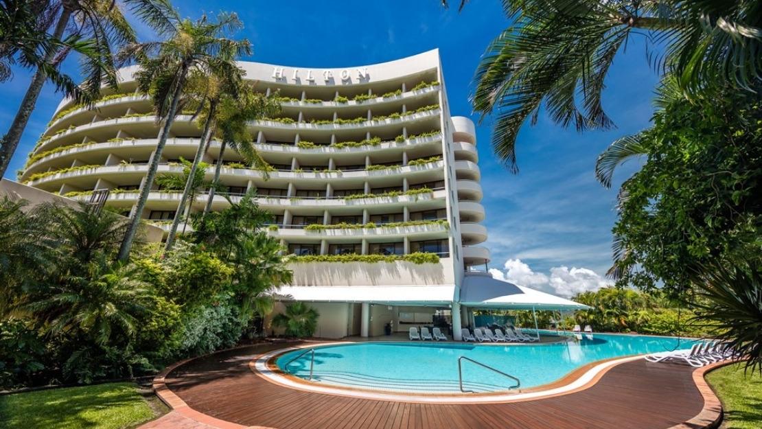 Hilton Cairns - Hero Image