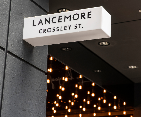 Lancemore Crossley St. Image 3