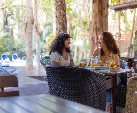 The Reef Retreat Palm Cove - Gallery Image