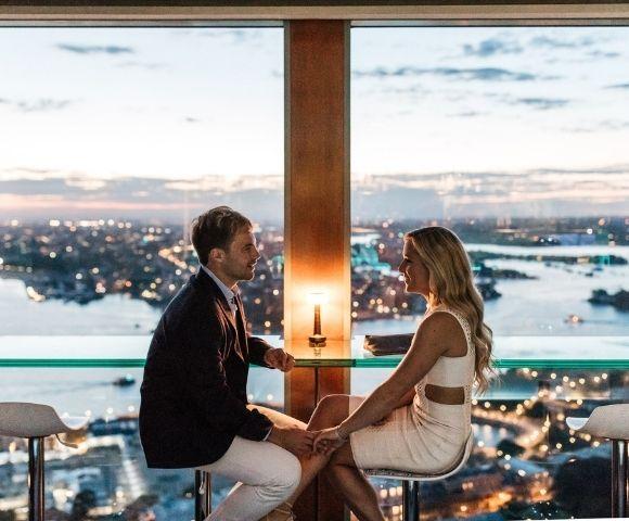 Shangri-La Hotel, Sydney Image 1