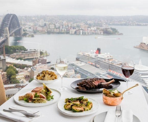 Shangri-La Hotel, Sydney Image 4