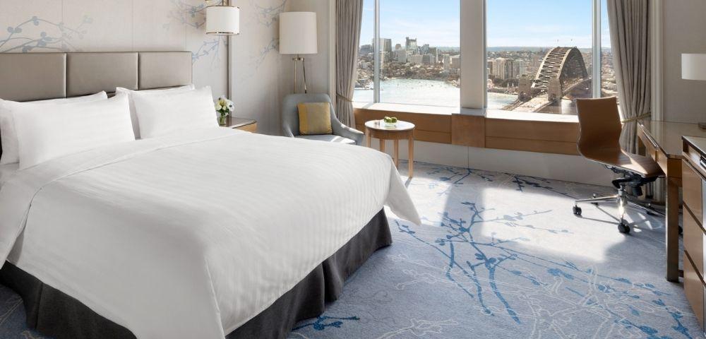 Shangri-La Hotel, Sydney Image 3