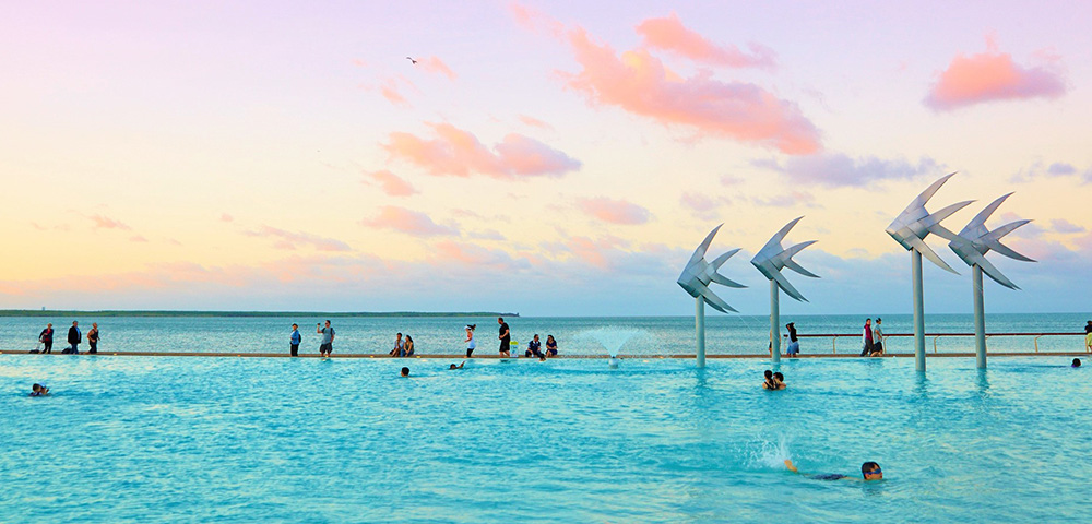 Rydges Esplanade Resort Cairns - Hero Image