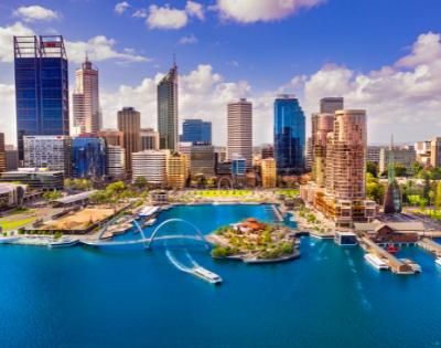 Parmelia Hilton Perth - Gallery Image