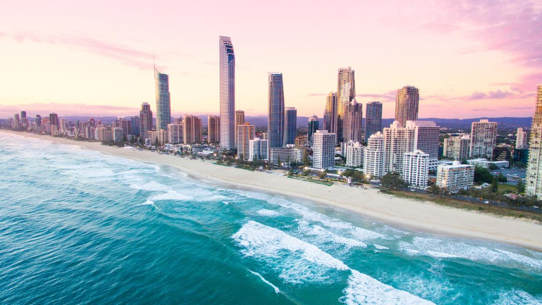 Novotel Surfers Paradise - Hero Image