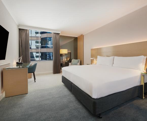 Parmelia Hilton Perth Image 2
