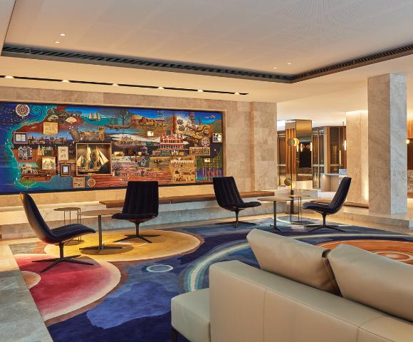 Parmelia Hilton Perth Image 1