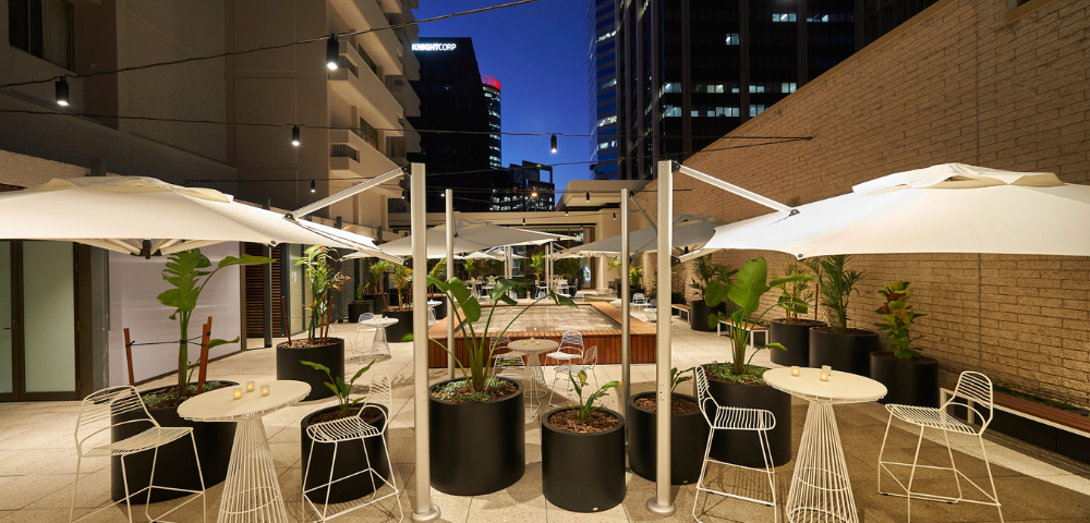 Parmelia Hilton Perth Image 3