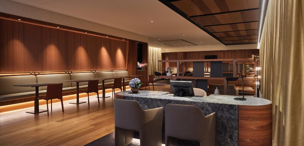 Parmelia Hilton Perth - Hero Image
