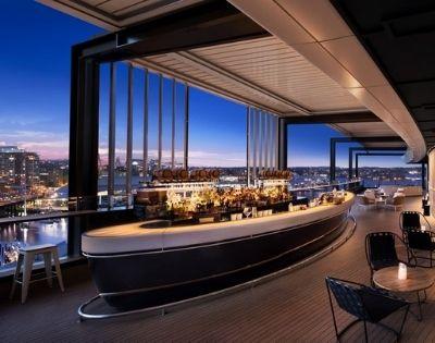 Hyatt Regency Sydney - Gallery Image
