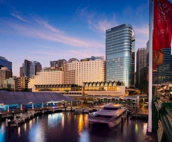 Hyatt Regency Sydney Main Image