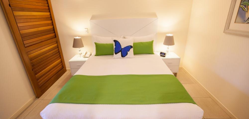 1 Bedroom Garden Apartment - Hero Image