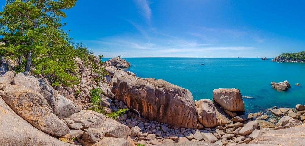 Peppers Blue on Blue Resort, Magnetic Island - Gallery Image