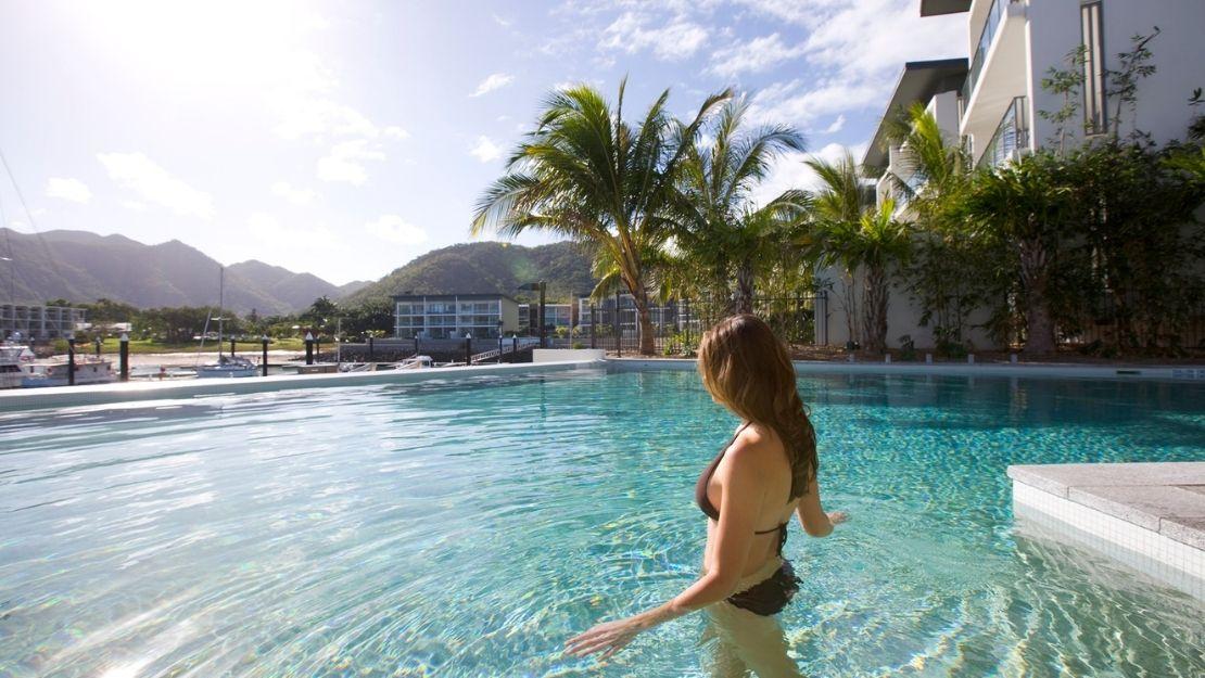 Peppers Blue on Blue Resort, Magnetic Island - Hero Image