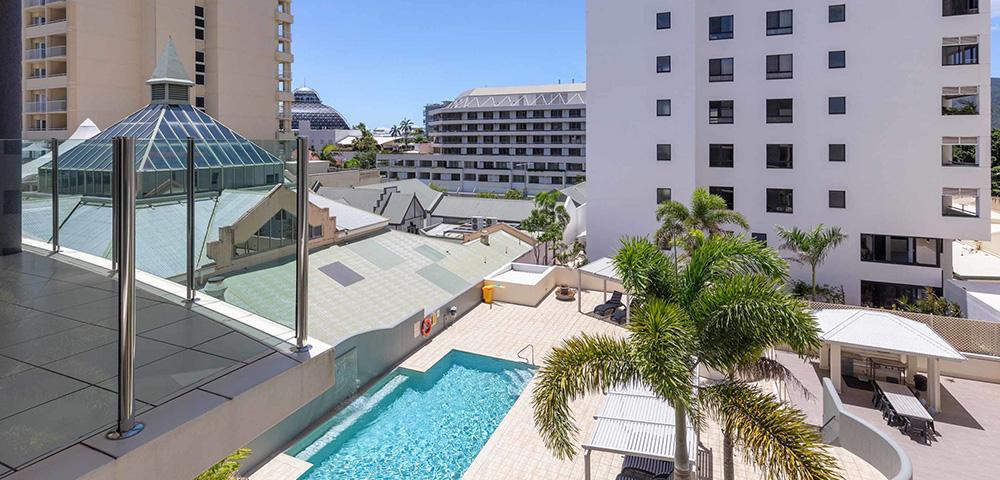 Escape To Cairns Image 1