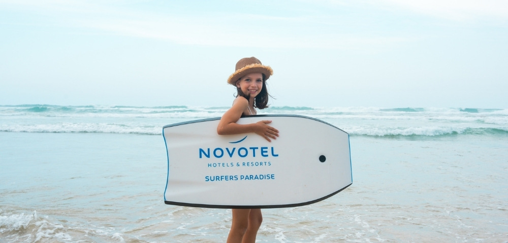 Novotel Surfers Paradise Family Package Image 1