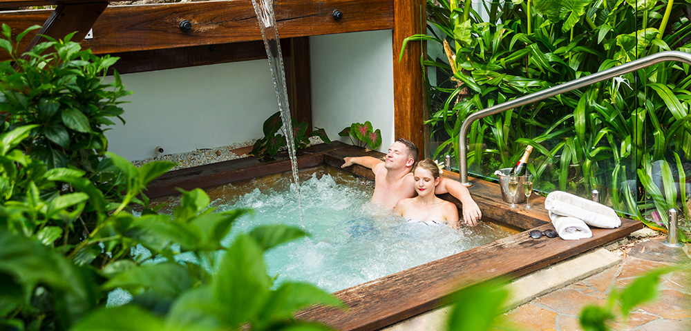 The Reef House Palm Cove - Gallery Image
