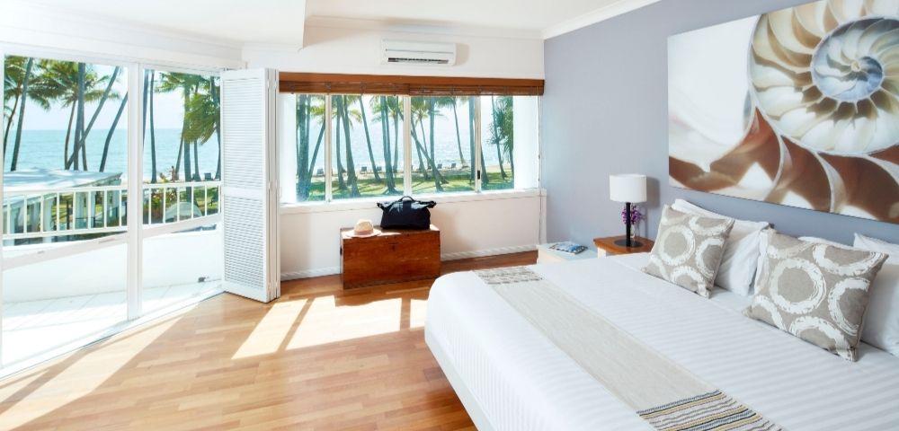 3 Bedroom Pool View Suite - Hero Image