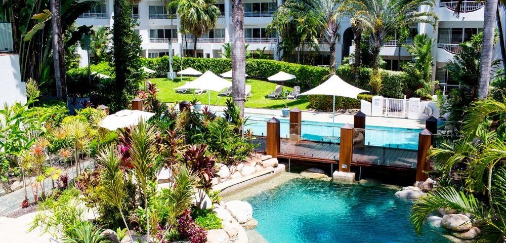 Alamanda Palm Cove by Lancemore Image 2