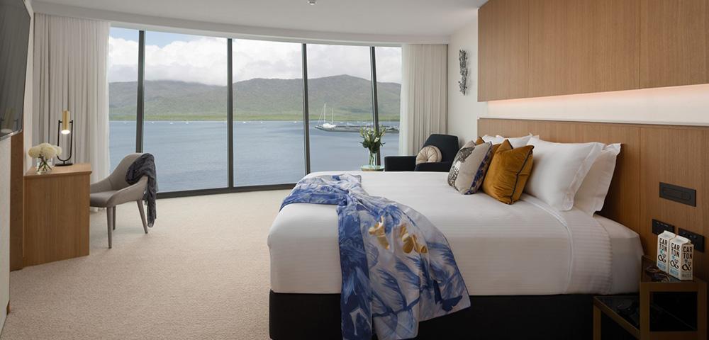 Panoramic Sea Room - Hero Image