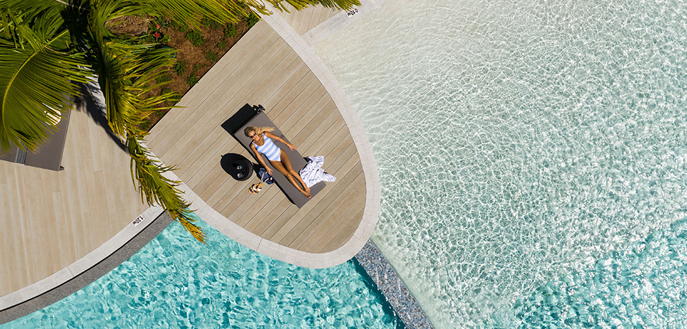 Crystalbrook Riley, a Cairns Luxury Resort - Hero Image