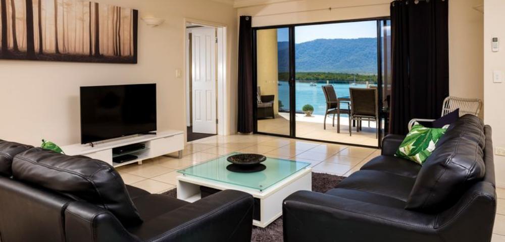 Jack & Newell Holiday Apartments Image 2