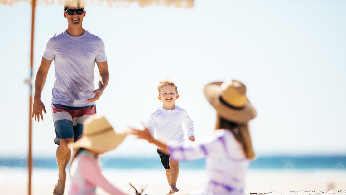 Novotel Surfers Paradise Family Package - Hero Image
