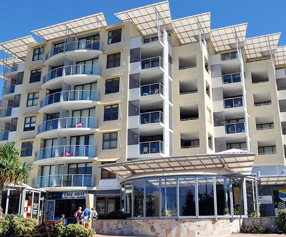 ULTIQA Shearwater Resort Image 2