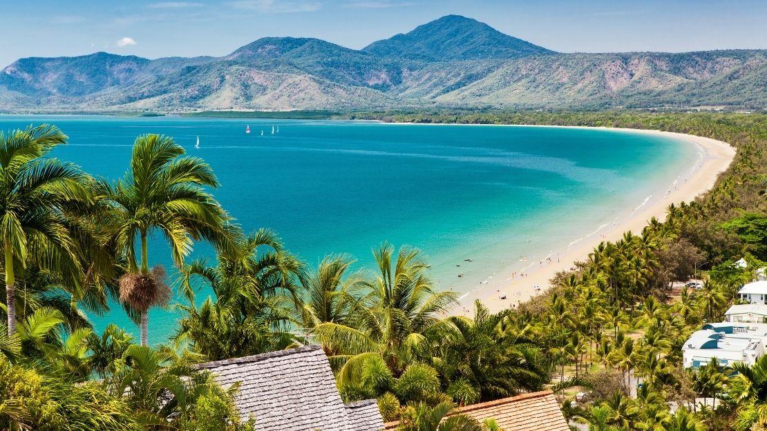 Freestyle Resort Port Douglas - Hero Image