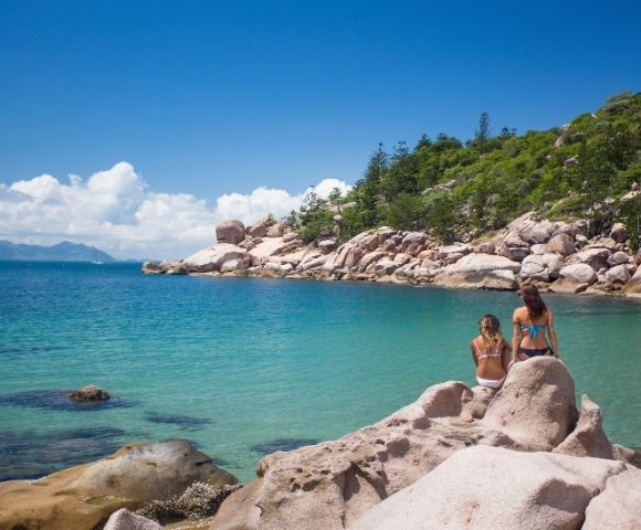 Peppers Blue on Blue Resort, Magnetic Island Image 4