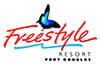 Freestyle Resort Port Douglas Logo