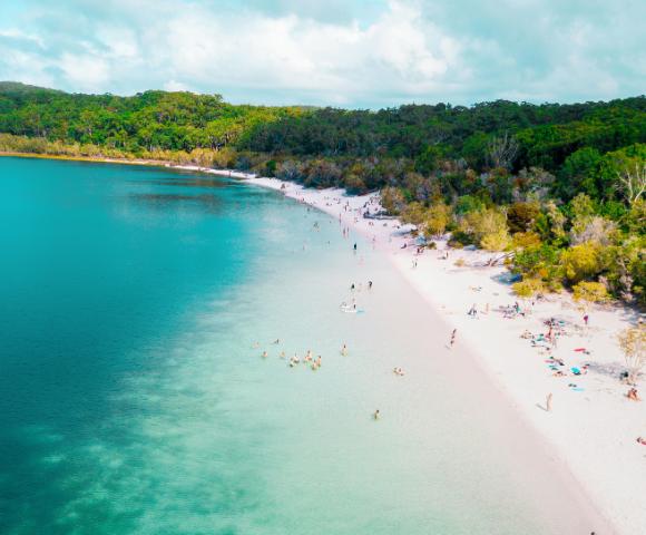 Kingfisher Bay Resort Image 4