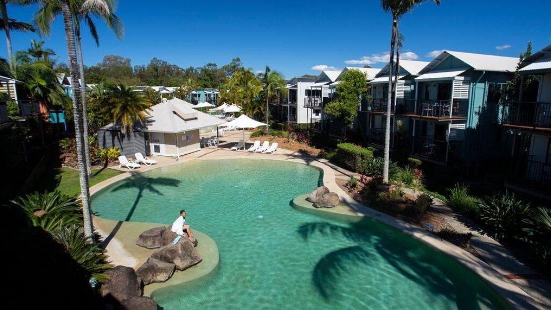Noosa Lakes Resort - Hero Image