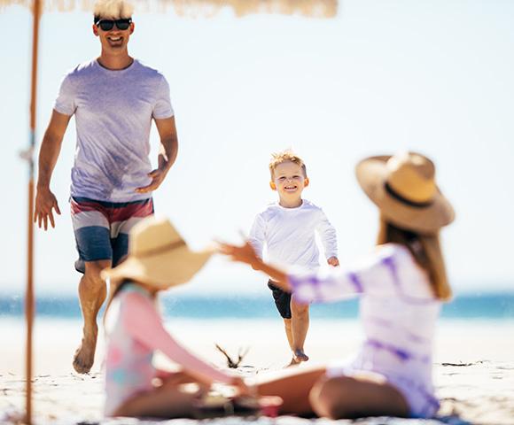 Novotel Surfers Paradise Family Package Main Image