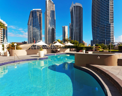 Novotel Surfers Paradise Family Package - Gallery Image
