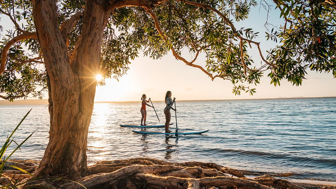 Noosa Lakes Resort With Dolphin Safari - Hero Image