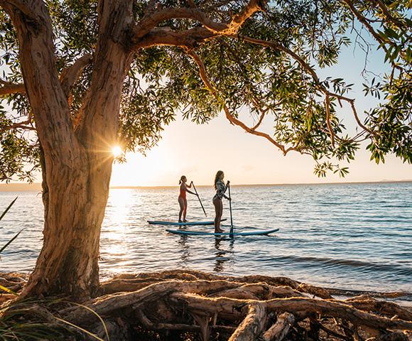 Noosa Lakes Resort With Dolphin Safari Main Image