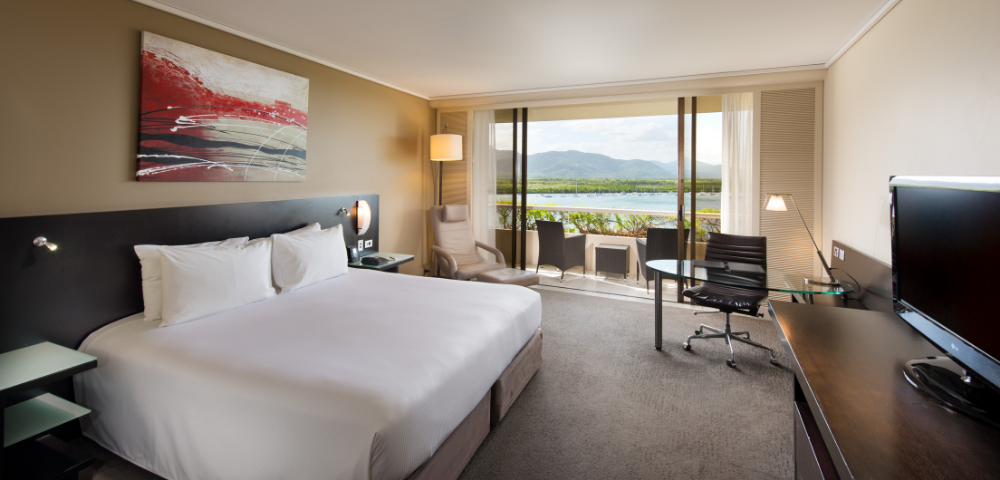 Hilton Cairns - Gallery Image