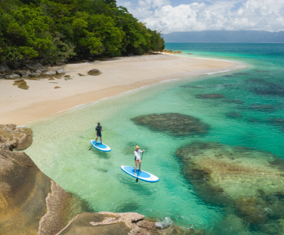 Alamanda Palm Cove by Lancemore Image 4