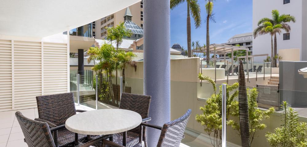 Park Regis City Quays Cairns - Gallery Image