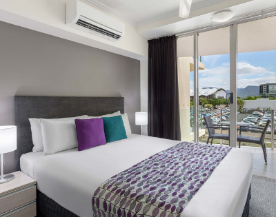 Escape To Cairns - Gallery Image