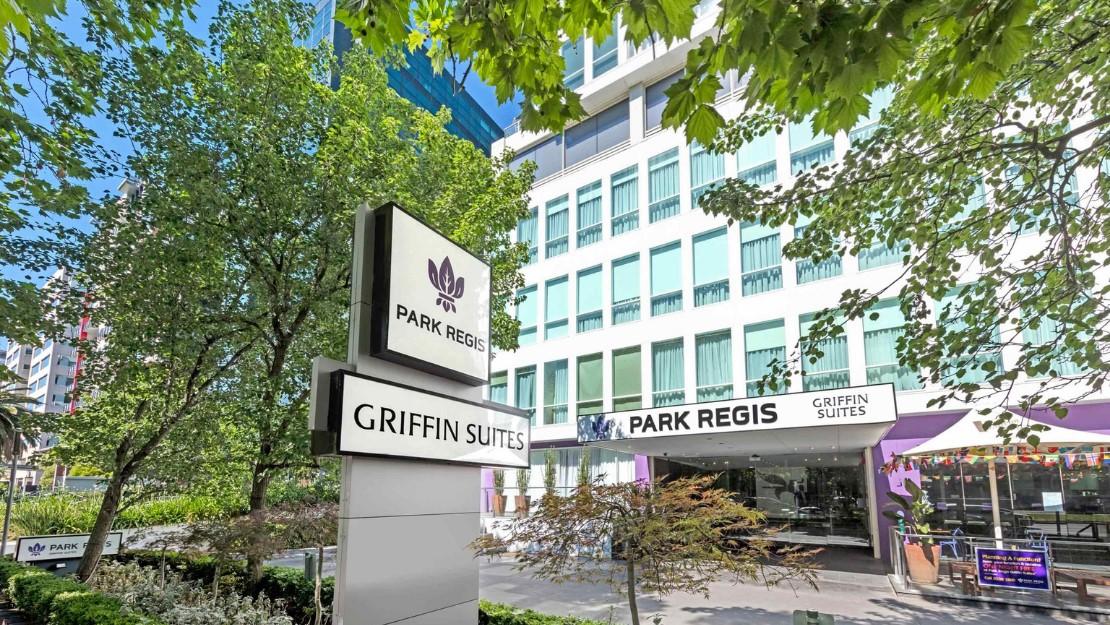 Park Regis Griffin Suites - Hero Image